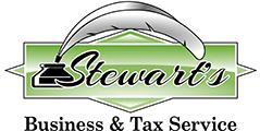 Stewart's Business & Tax Service